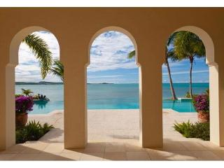 Kairos at Jumby Bay Beach, Antigua - Beachfront, Pool, Lush Caribbean Landscape - Kennebec Lake vacation rentals