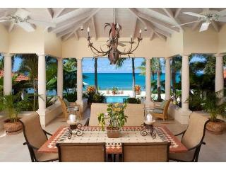 L'Acqua at Jumby Bay Beach, Antigua - Beachfront, Pool, Tropical Gardens - Saint George Parish vacation rentals