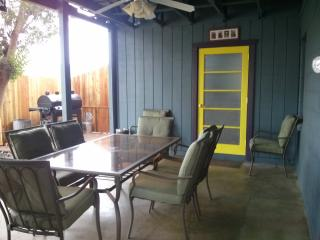 Yellow Door House, Perfect Location, Pet Friendly - Northern Arizona and Canyon Country vacation rentals