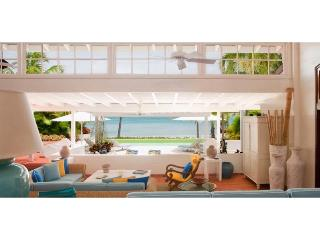 Sea Horse at Jumby Bay, Antigua - Beachfront, Pool, The Ultimate Escape - Saint George Parish vacation rentals