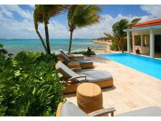 Tortuga at Jumby Bay, Antigua - Beachfront, Communal Pool, Fitness Centre - Saint George Parish vacation rentals