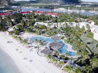 Tranquility Bay Two Bedroom Suite at Jolly Harbour, Antigua - Jolly Harbour vacation rentals