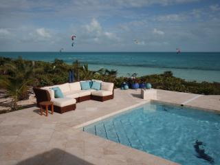 Spacious Villa with Internet Access and A/C - Long Bay Beach vacation rentals