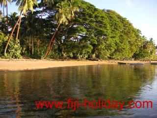 Holiday Rental at Hans´ Place in Savusavu, Fiji - Fiji vacation rentals