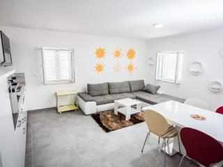 Charming renovated apartment 2 in old town Omis - Omis vacation rentals