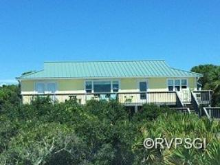 Key Lime Time - Image 1 - Saint George Island - rentals