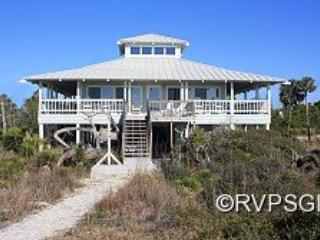 Porpoise In Mind - Saint George Island vacation rentals
