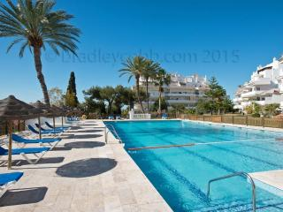 2 bedroom apt  in Royal Garden/Puerto Banus-RG - Puerto José Banús vacation rentals
