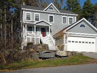 Walk to Beach and Town from this beautiful home - Ogunquit vacation rentals