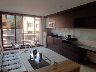 Studio Calle 118 - Bogota vacation rentals