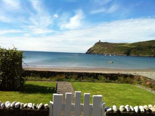 Bay View Cottage, Port Erin, Isle of Man - Port Erin vacation rentals