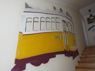 Belém, Lisbon  Apartment - Belem vacation rentals