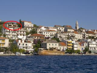 36005 A2(4) - Povlja - Povlja vacation rentals