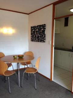 An entire sunny parkside central apartment for two - Auckland vacation rentals