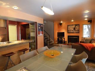 Aspen Townhouse Cool Upscale 3 Bedr Architect Redo - Aspen vacation rentals