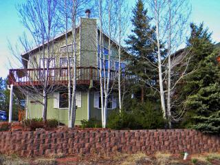 Beautiful Mountain Chalet in Munds Park - Munds Park vacation rentals