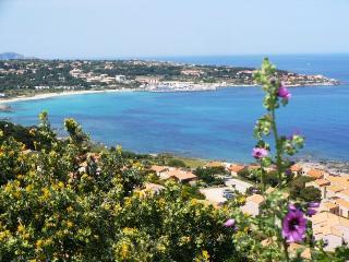STUDIO Baie de Sant Ambrogio Haute CORSE - Calvi vacation rentals
