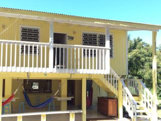 3 bedroom Beach hut with A/C in Culebra - Culebra vacation rentals