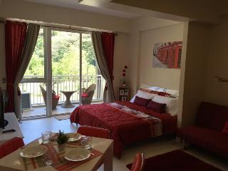 Comfortable Condo with Deck and A/C - Nasugbu vacation rentals