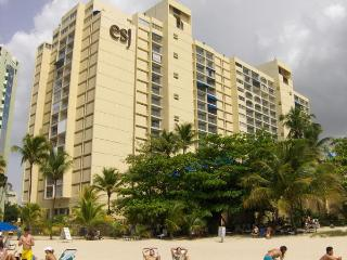 ESJ Towers Hotel Amenities 3BR Condo- GoToPr. N et - Isla Verde vacation rentals
