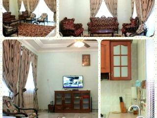 Nice House with A/C and Television - Jerantut vacation rentals