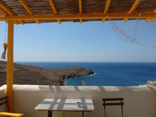 Glaros Apartments - Kionia vacation rentals