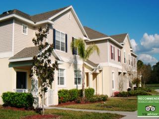 Amazing 3 Bed Lakeside Home with Gym and Hot Tub - Kissimmee vacation rentals