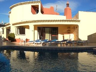4 bedroom villa with pool, Carvoeiro. - Carvoeiro vacation rentals