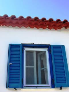 Bright 2 bedroom Cottage in Koroni with Internet Access - Koroni vacation rentals