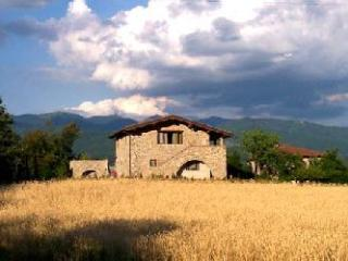 Comfortable 3 bedroom Camporgiano Condo with Internet Access - Camporgiano vacation rentals