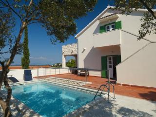 Family villa Teuta, Sutivan - Sutivan vacation rentals