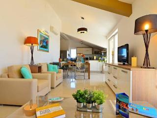 Sophie luxury ap. for 8 people - Novalja vacation rentals