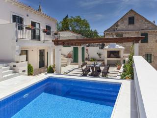 Family villa Kalista, Povlja, Brac Island - Povlja vacation rentals