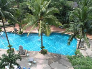 Chateau Dale Resort - Pattaya vacation rentals