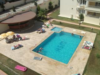 Royal Blue 3 bedroom sleeps 10 - Mavisehir vacation rentals