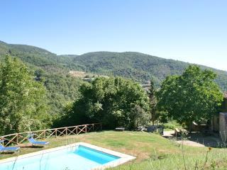 Peschino - Teverina di Cortona vacation rentals