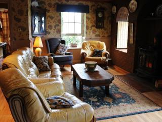 Dulrush Fishing Lodge B&B/SC - Belleek vacation rentals