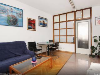 AP. 10min centre, night life, beach - Split vacation rentals