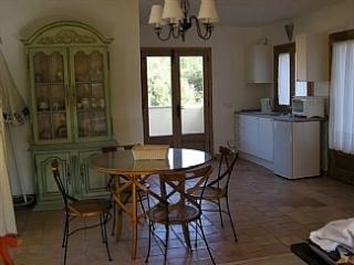 2 bedroom Condo with A/C in S'Arraco - S'Arraco vacation rentals