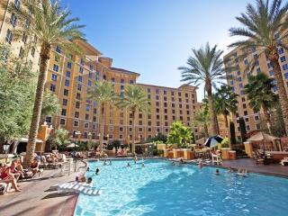 wyndam grand desert - Las Vegas vacation rentals