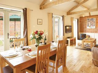 Wonderful 3 bedroom House in Itteringham - Itteringham vacation rentals