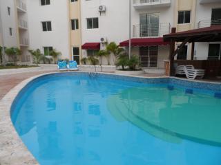 Nice 2 bedroom Condo in Boca Chica - Boca Chica vacation rentals