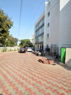 6 bedroom B&B with Internet Access in Bangalore - Bangalore vacation rentals