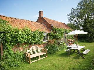 Romantic House with Deck and Internet Access - Blickling vacation rentals