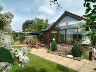 2 bedroom House with Garden in Ellingham - Ellingham vacation rentals
