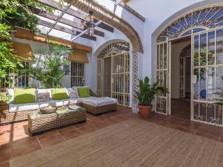 CASA-PALACIO REFORMADA EN SANLUCAR DE BARRAMEDA - Sanlucar de Barrameda vacation rentals