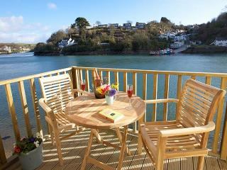 Romantic 1 bedroom Fowey House with Internet Access - Fowey vacation rentals