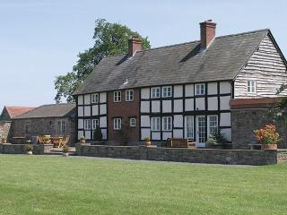 Bearwood House & Cottage - Pembridge vacation rentals