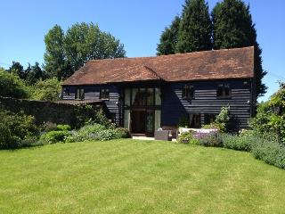 3 bedroom Barn with Internet Access in Westerham - Westerham vacation rentals