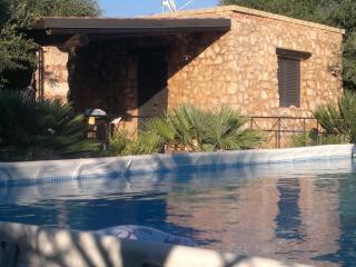 Romantic 1 bedroom House in Marina San Gregorio - Marina San Gregorio vacation rentals